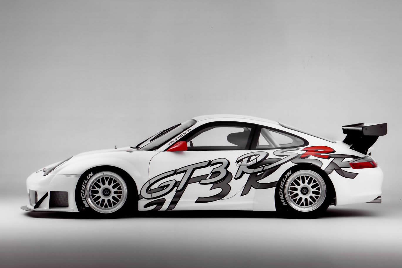 996 GT3RSR