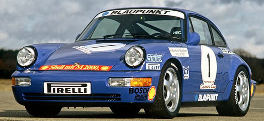 964Cup